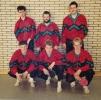 10_Herren1_Saison-1991-92_1