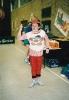 Faschingstraining 1995