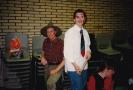 Faschingstraining 1997