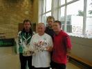 Mannschaftsturnier Vereine 2001
