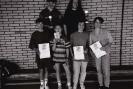 Vereinsmeisterschaften 1994
