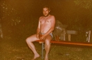 Saisonabschlussfeier Blindheim 1981_9