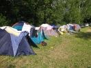 Zeltlager 2007