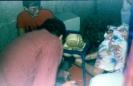 Schlafsackturnier Möttlingen 1987